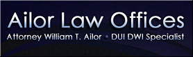 DUI Attorney Knoxville